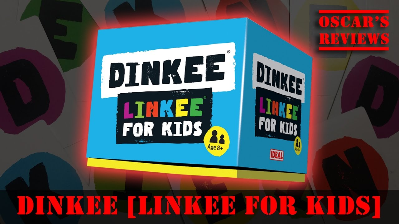 Dinkee (Linkee For Kids) – General Knowledge Quiz Game: A Kid's Review